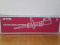 Амортизатор передний Chevrolet Aveo T200, Т250 2003-->2011 KYB (Япония) 333417, 333418
