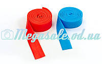 Жгут эластичный спортивный (лента жгут) Floss Band 3935: длина 2,5м