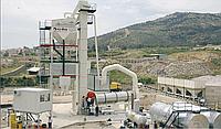 Асфальтосмесительная установка AYDIN İNŞAAT MAKİNA D-AP 90
