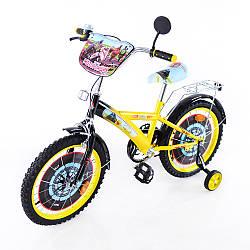 Велосипед детский 18 Д Tilly T-21825