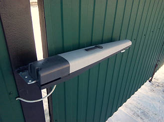 Привод Nice To 4016 Toona для распашных ворот весом до 800 кг