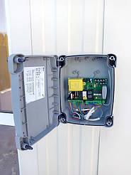 Блок управления А60 для автоматики и приводов распашных ворот Nice Toona