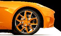 Автомобильный акриловый лак