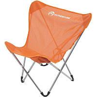 IE405-52 0  Кресло кемпинговое Camping chair морковный р.0