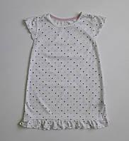 Ночная рубашка детская Primark ''Звездочки''