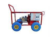 Автомоечный аппарат высокого давления АР 930/15 М4