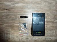 Корпус Samsung F480 черный