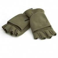 Перчатки Trakker Polar Foldback Gloves