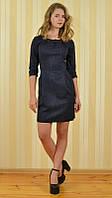 Платье короткое деловое Green & Country 5351, Турция, фото 1