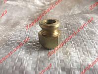 Гайка колесная (крепления колеса) заз 1102 1103 таврия славута , фото 1
