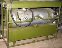 Отопительные установки Ов-95