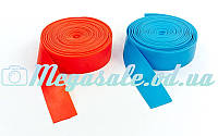 Жгут эластичный спортивный (лента жгут) Floss Band 3934-10: длина 10м