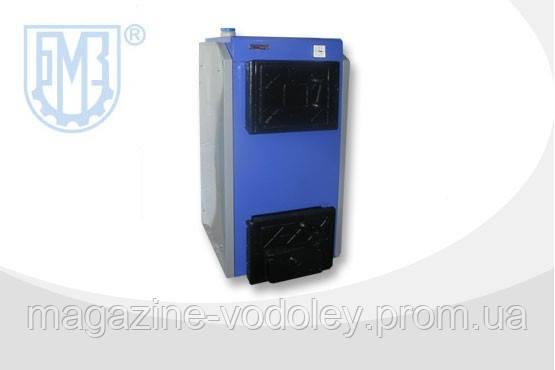 Твердотопливный котел Термобар КСТ-12 кВт (Барский Машзавод)