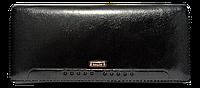Женский кошелек BALISA на магните черного цвета MMJ-003395