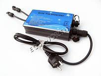 Водонепроницаемый Grid tie inverter GI300-IP67 (300Вт DC22-45VDC)