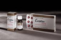 Таблетки Erotin Forte 30 шт