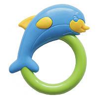 Погремушка Дельфин 9454 Baby Mix