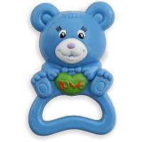 Погремушка Медвежонок OР-186 Baby Mix