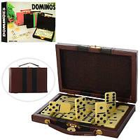 Домино B3896W