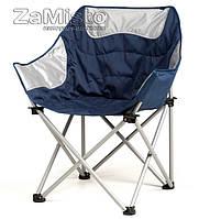 Кресло складное Ракушка