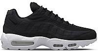"Кроссовки Nike Air Max 95 ""Black White"""