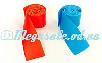 Жгут эластичный спортивный (лента жгут) Floss Band 3933: длина 2,5м