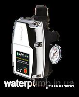 Автоматика для насоса APC-pumps - 15 (никель)