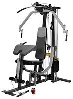 Фитнес станция Housefit HG 2006 (спец.система нагрузки до 90 кг)