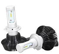 Автомобильные светодиодные лампы Cyclon LED Headlight (G7)(H7)(5000K)(25W)(12-24V)