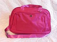 Дорожно-спортивная женская сумка на чемодан  30 литров(Разные цвета)