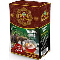 Чай Rivon черный Пеко 100г