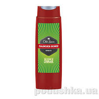 Гель для душа Old Spice Danger Zone 250мл 79345