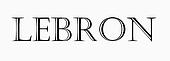 Интернет-магазин Lebron