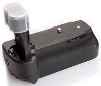 Аналог Canon BG-E2 (Phottix BP-40D Premium). Батарейная ручка для Canon EOS 20D/30D/40D/50D