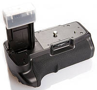 Аналог Canon BG-E5 (Phottix BP-500D Premium). Батарейная ручка для Canon EOS 450D/500D/1000D