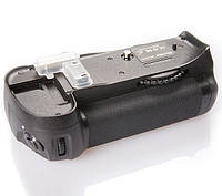 Аналог Nikon MB-D10 (Phottix BP-D700 Premium). Батарейная ручка для Nikon D300/D700