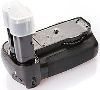 Аналог Nikon MB-D80 (Phottix BP-D80 Premium). Батарейная ручка для Nikon D80/D90 [Aputure]