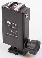 Приемник радиосинхронизатора Phottix Tetra (PT-04 II)