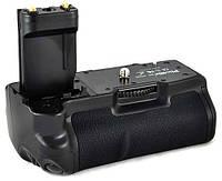 Аналог Canon BG-E3 (Phottix BP-400D Premium). Батарейная ручка для Canon EOS 350D/400D