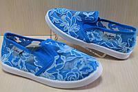 Мокасины детские на девочку сеточка текстильная обувь р.25,29
