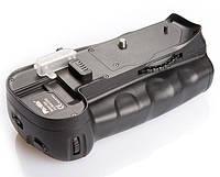 Аналог Nikon MB-D10 (Phottix BP-D300 Premium). Батарейная ручка для Nikon D300/D700 + зарядка