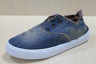 Обувь слипоны для девочки тм Jong Golf р.31, фото 3