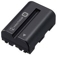 Sony NP-FM500H оригинальный. Аккумулятор для Sony A200/A300/A500/A700/A900