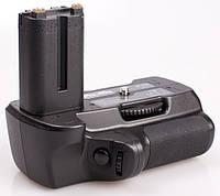 Аналог Sony VG-B50AM (Phottix BP-A550 Premium). Батарейная ручка для Sony A500, A550, A580