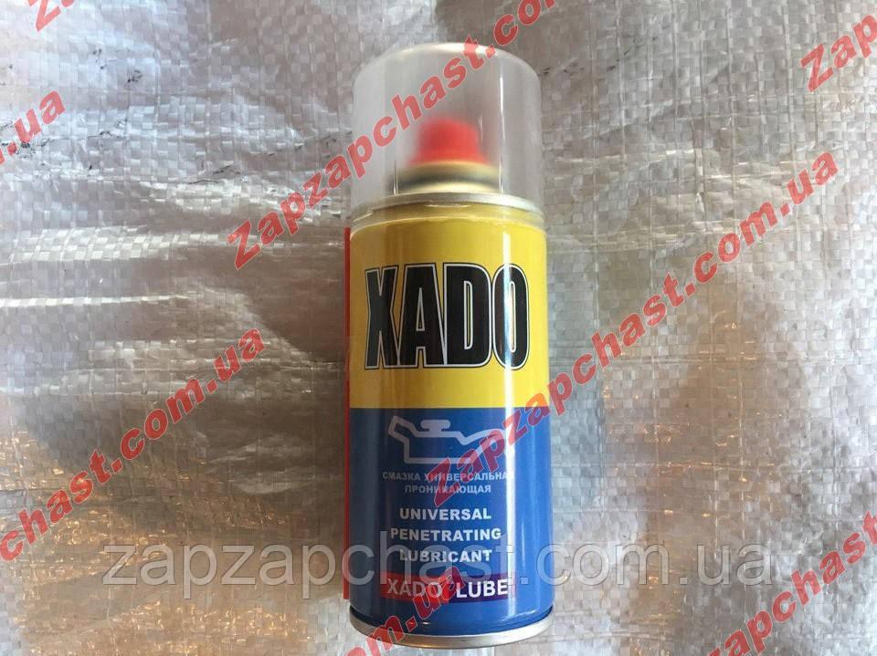 Смазка проникающая XADO AWD-40 150мл