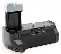 Аналог Canon BG-E8 (Phottix BG-600D Premium). Батарейная ручка для Canon EOS 550D, 600D, 650D, 700D [Phottix]