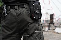 Поясная сумка (подсумок) органайзер / для мобильного