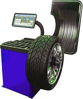 Станок для балансировки колес Miol 80-478