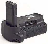 Батарейная ручка Phottix BG-D3100 для Nikon D3100, D3200, D3300