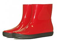 Резиновые сапоги женские Alida ПС - 24 размер 41